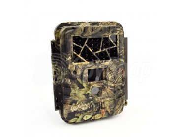 Covert Extreme Black 60 camera trap with free configuration