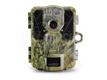 SpyPoint trail camera Force-11D with PIR sensor for forests and open spaces monitoring