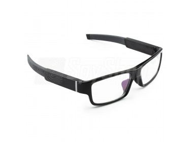 Spy glasses camera - GL900 for discreet video recording