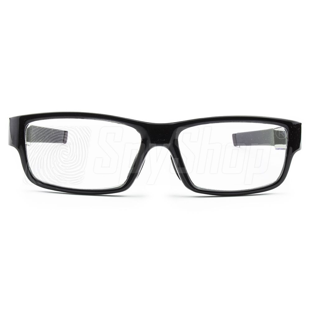 02c21552f3 ... Spy glasses camera - GL900 for discreet video recording ...