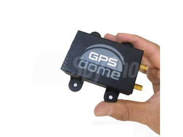 GPS anti jammer GPSdome – effective protection against jamming