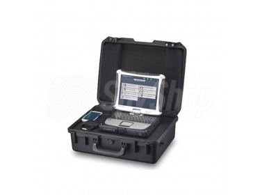 UFED TK - The rugged mobile forensic tactical kit