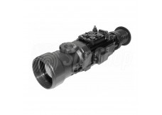 Night vision gun scope Legat R Smart with a WiFi module for tactical operations