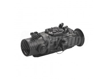 Small size night vision thermal scope Strix with long detection range