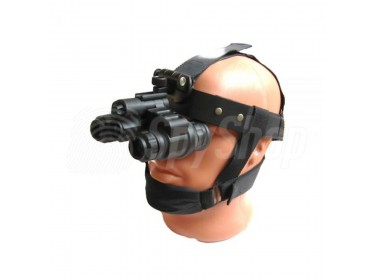 Military grade night vision goggles for night actions - Nivex Electrooptic