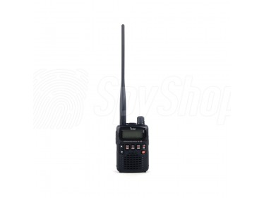 ICOM IC-R6 broadband receiver