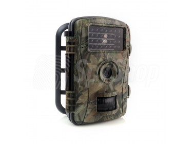 Wide angle trail camera  RD1003 with motion detection and IR illuminator
