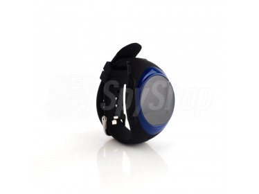 GPS smartwatch X83 for Alzheimer's patients with SOS function