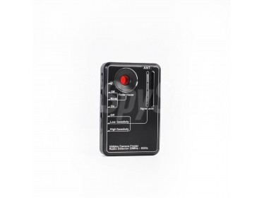 Professional digital camera detector for counter surveillance RD-10