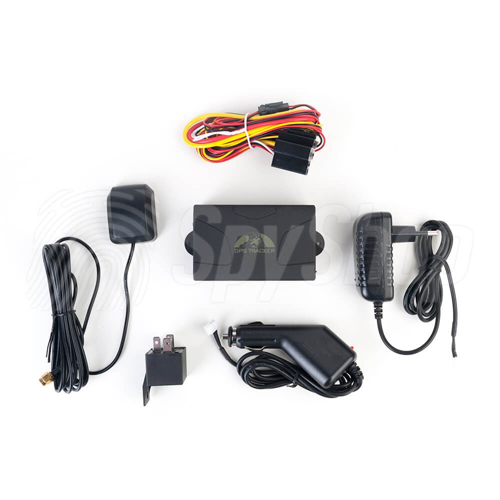 Locator Tk 104 Gps For Tractors Construction Machines And