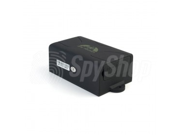Locator TK-104 GPS for tractors, construction machines and cars