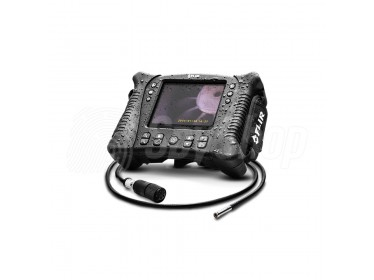 Inspection camera FLIR VS70 with articulated cameras and voice memo function
