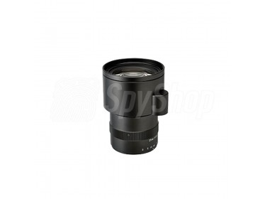 The brightest lens f/0.85 with 25, 35 or 65 mm focal length- Kowa LMxxxMA