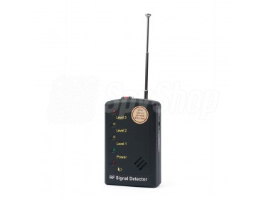 RF detector for anti surveillance SH-O65