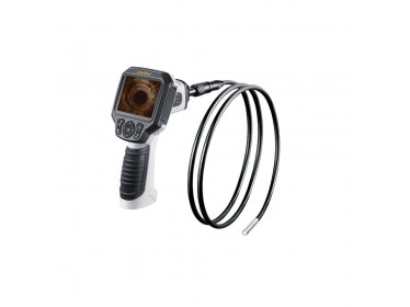 Endoscope inspection camera Laserliner VideoFlex G3 (082.212A) with 9 mm probe