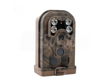 Live animal camera Ereagle E1S with with laser positioning and IR illuminator