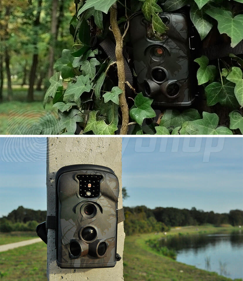 Trail camera LTL TV-5220M